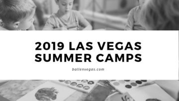 With the summer gradually approaching, you might consider sending your kids to a summer camp. You now have options for Las Vegas Summer Camps that will best suit your child's unique gifts and interests, allowing them to learn new skills in a safe and nurturing environment.