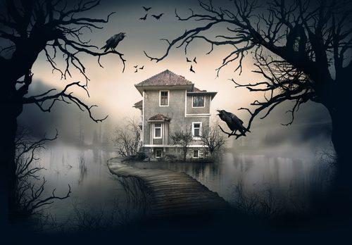 Best Haunted Houses in Las Vegas