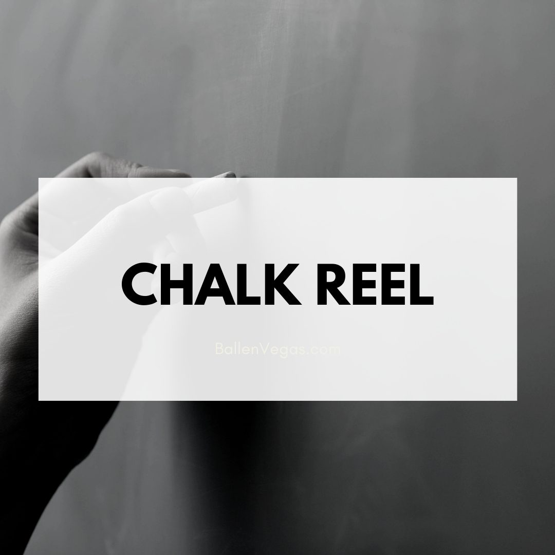 A chalk reel is essential to any home do it yourselfer's tool shop. Here's a selection of chalk lines you may be able to pick up quickly.