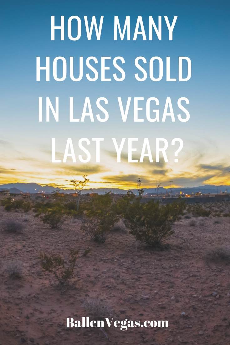 According to the Multiple Listing Service (MLS) In 2018, there were 41,565 residential home sales, 32,734 single family residences, 4,643 condo units, 3,391 townhouses and 789 manufactured homes.