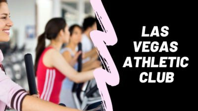 Las Vegas Athletic Club has many locations to make it easy for you to get to the gym from work or from the home. Here's what they offer.