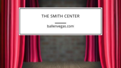 If you are looking for things to do in Las Vegas, then The Smith Center should be on your priority list. The Smith Center, situated in Las Vegas, NV, hosts socially recognized entertainers in the city.