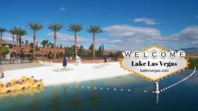 Lake Las Vegas life offers a community where the tranquility of water, serenity of a breathtaking location, and beautiful new homes elevate your lifestyle.