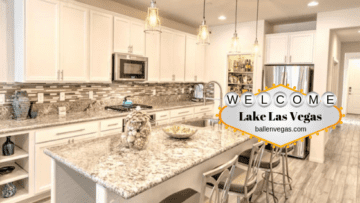 4 Vicolo Verdi is a Henderson Real Estate Listing Courtesy of David F Lamer and Lori Ballen Team at Keller Williams Realty Las Vegas. It offers 3 bedrooms, 3 bathrooms and 2,158 square feet in the gated community of Lake Las Vegas.