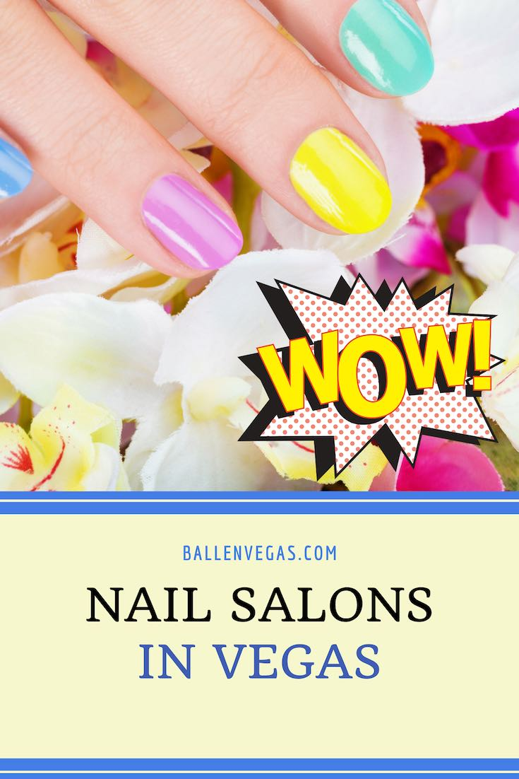 Nail salons have sure changed over the years. Now, they have large workstations to handle groups of people at a time for both manicures and pedicures. Which nail salon in Vegas is right for you? Check out this list and Groupon coupons for nail salons as well.