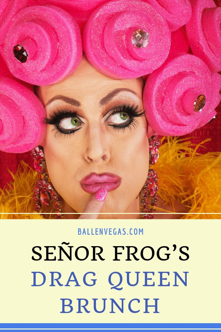 The Drag Brunch at the Senor Frogs brings you a weekend of fun and entertainment from the best local and nationally acclaimed drag queens. Guests can catch up with Ru Paul and her bevy of beauty queens from Drag Race, who deliver the best-choreographed dance and comic performances.