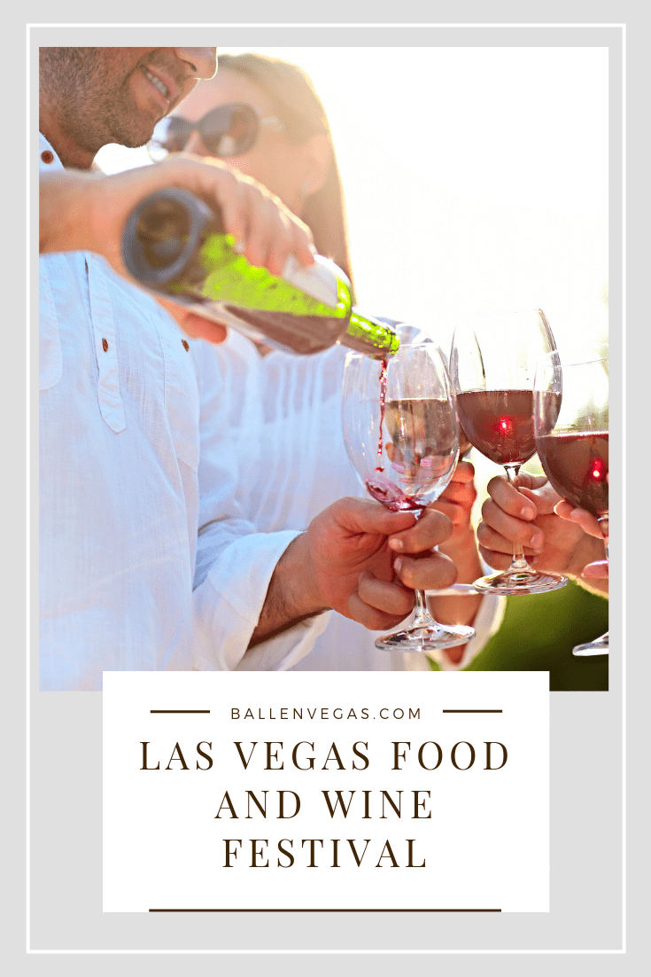 The Las Vegas Food & Wine Festival is a true delight of the senses. It features an eclectic selection of elegant fare from locally renowned celebrity chefs. Dine on an enormous variety of delicious foods, invigorate yourself with sensational spirits and appreciate the good life against the backdrop of this truly inspired resort, Tivoli Village.