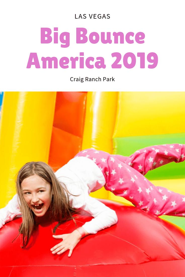 Big Bounce 2019