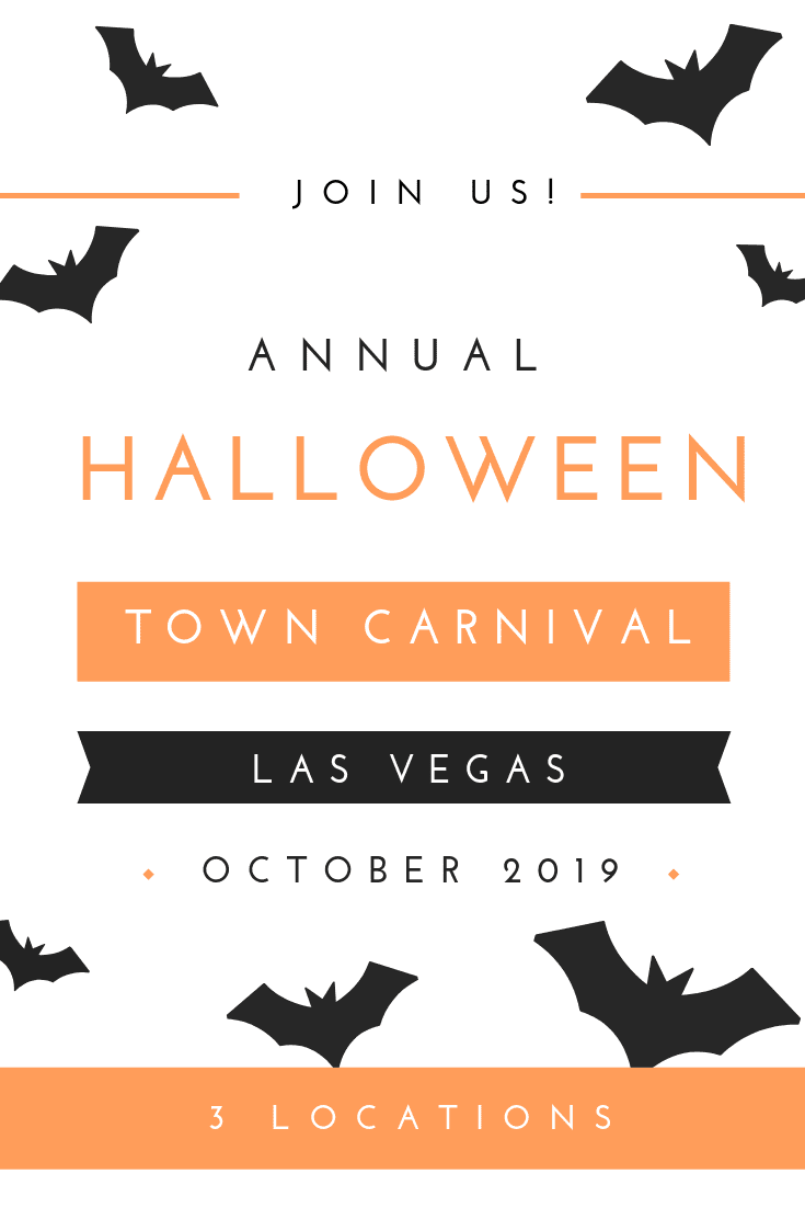 For more than 20 years, Halloween Town Pumpkin Patch has been providing excellent pumpkin choices to residents and visitors of Las Vegas. They do a step beyond that to celebrate Halloween with games, rides, and other activities. Their main location is Boca Park, but they have since branched out and have several locations.