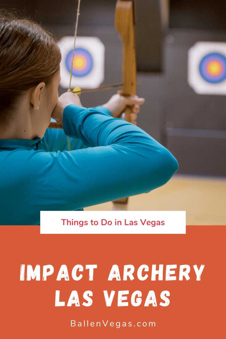 Impact Archery's pro shop and indoor range gives archers the tools and space they want to nail their aim since 1959. Whether customers are just learning or experts at archery, the shop stocks just about everything they'll need for a winning session, including compound bows and equipment for 3D archery, target archery and bowhunting.