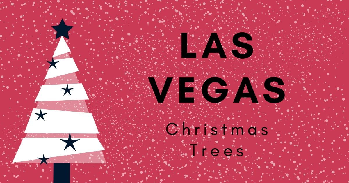 There are plenty of places to get Christmas Trees in Las Vegas. While we may not have listed them all, there is a great selection of Christmas Tree Sales Locations, some of which deliver.