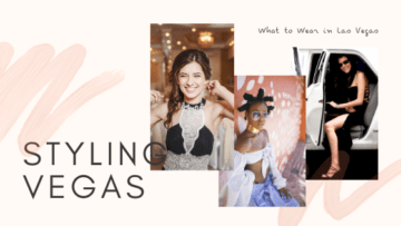 Ready for a trip to Sin City? Maybe you are wondering what to wear in Las Vegas. This Las Vegas Style guide will get you packing with that special Outfit Of The Day!