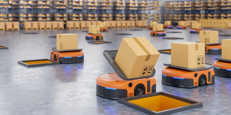 We all love Amazon. It has variety, it's simple, and it's quick. The reason most people are using Amazon today is the fact that they can get high-quality items within days instead of weeks.