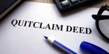 Here are three facts every real estate buyer and seller must know about quitclaim deeds.