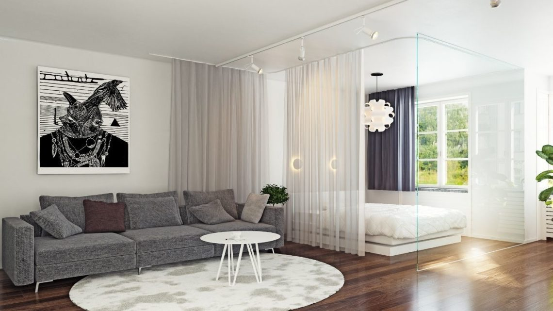 Ikea Style Murphy Bed