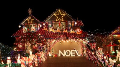While these holiday events are subject to change, this list was created in 2020 to share things to do in Las Vegas for Christmas 2020. Be sure to check out the best neighborhoods to tour to see Christmas Lights.