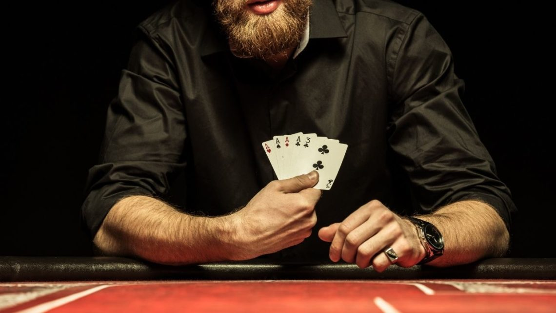 The New Las Vegas Poker Scene
