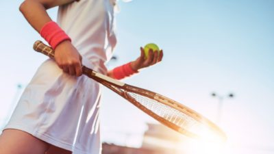 If you're looking for tennis courts in Las Vegas, here is a list with everything you need, including the addresses and reservation details.