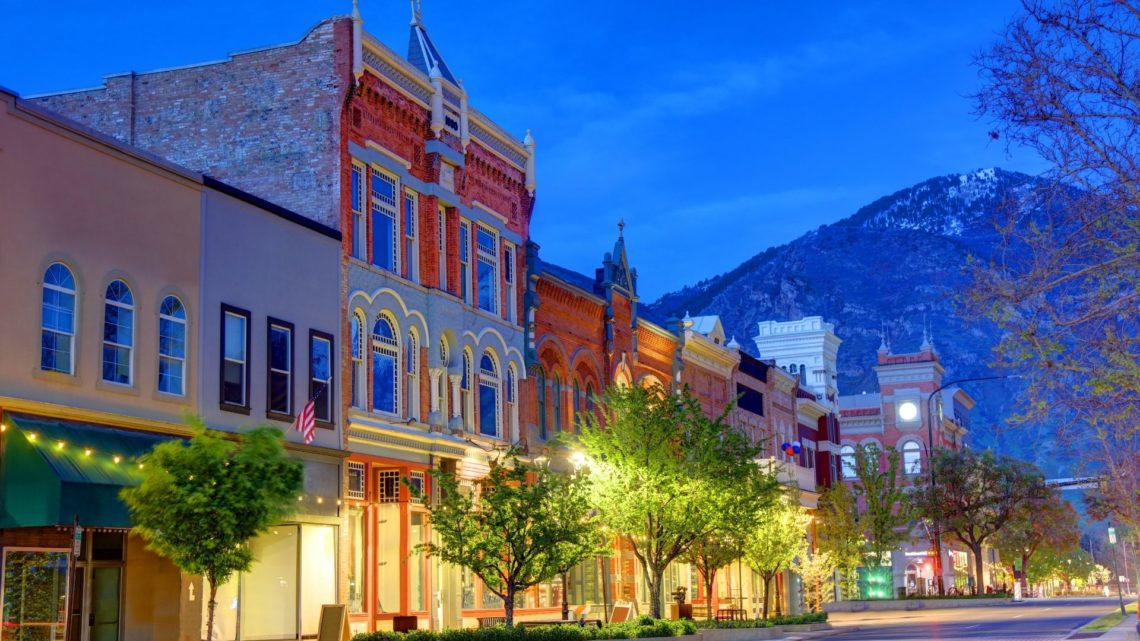 Provo, Utah, offers a dense suburban family-like feel, with most residents being homeowners. There are plenty of parks for the plethora of families and young adults. Provo's school system is above average.