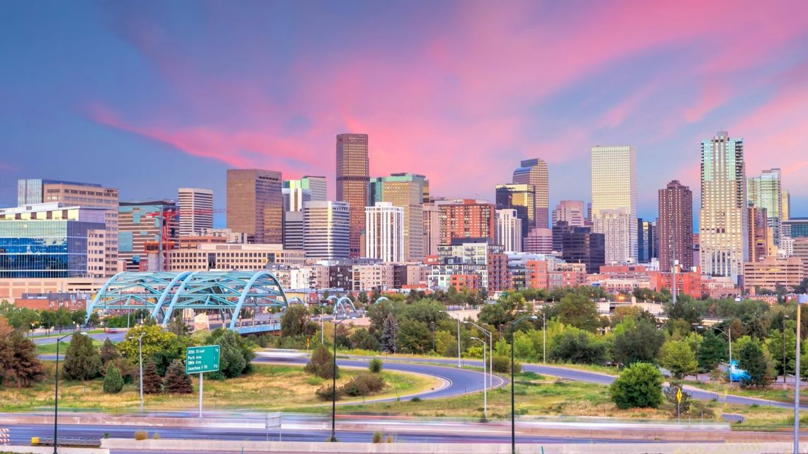 Denver has come a long way since the gold rush! Nicknamed Mile High city, Denver is known for its skiing and snowboarding.