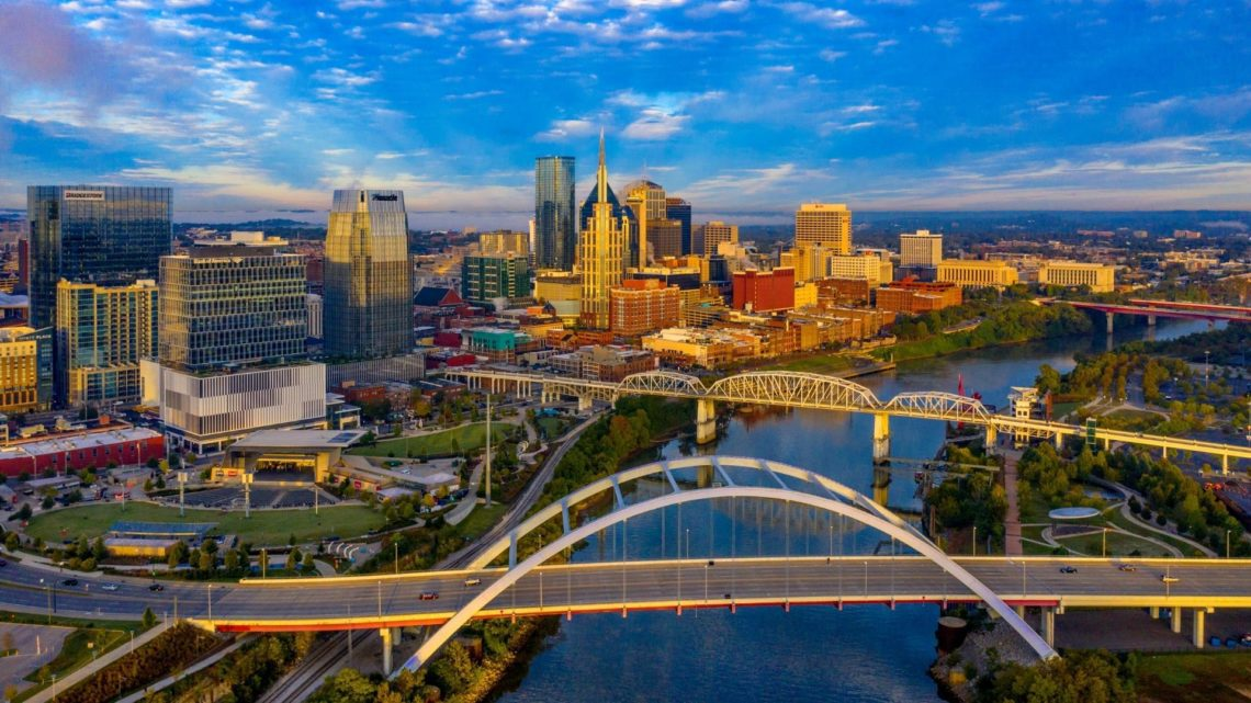 One thing Nashville is known for is its exploding country music scene. But the city has much more to offer in addition to that. The city has a rapidly growing craft beer scene and a quickly growing job market.